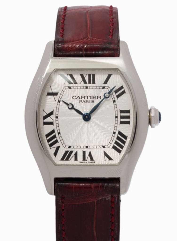 Cartier Tortue, Ref. 2518D, Switzerland, c.2000