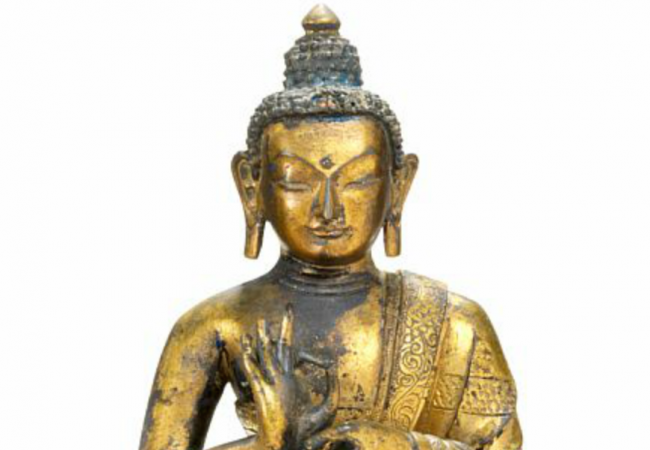 Antique Buddha Statues – Decoding the Poses of Buddha