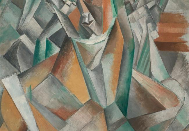 Pablo Picasso – The boisterous genius