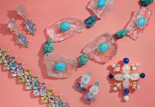 More is more: Tony Duquette Jewelry Auction at Sotheby's