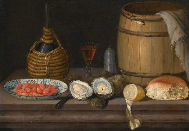 Decoding the Hidden Meanings in Still Life Painting