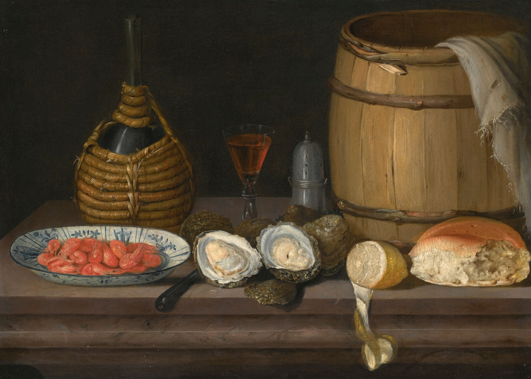 Decoding The Hidden Meanings In Still Life Painting Mearto