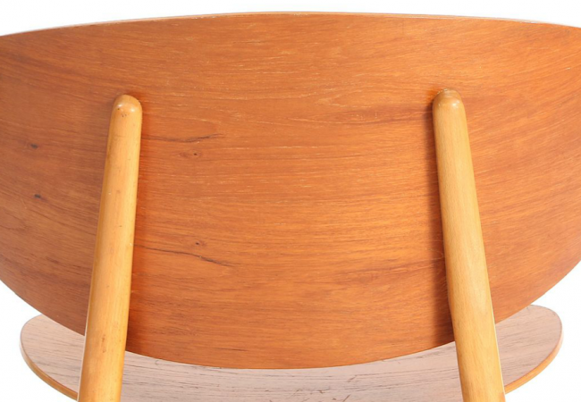 Catch of the Week: FH 1936 Shell Chair
