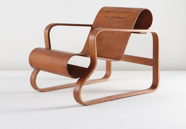 The Paimio Chair: Modern Humanism