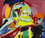 "Find of the Week – ""Quand la lumière se fait"" by Asger Jorn"