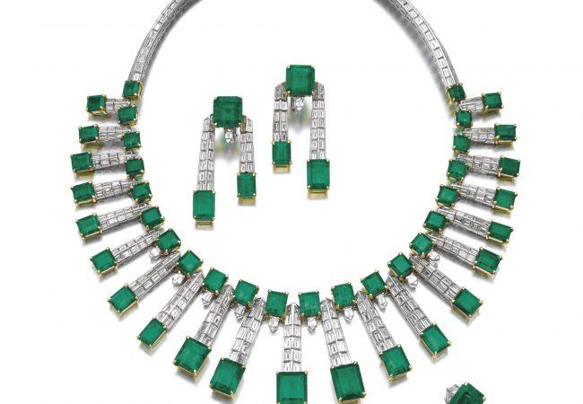Jewelry Valuation