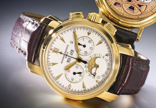 Expensive Watches: The Ultimate Guide