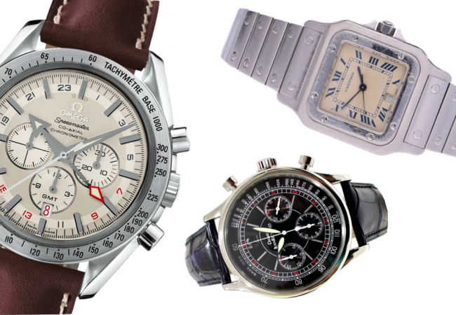 6 Factors that Determine the Value of Watches