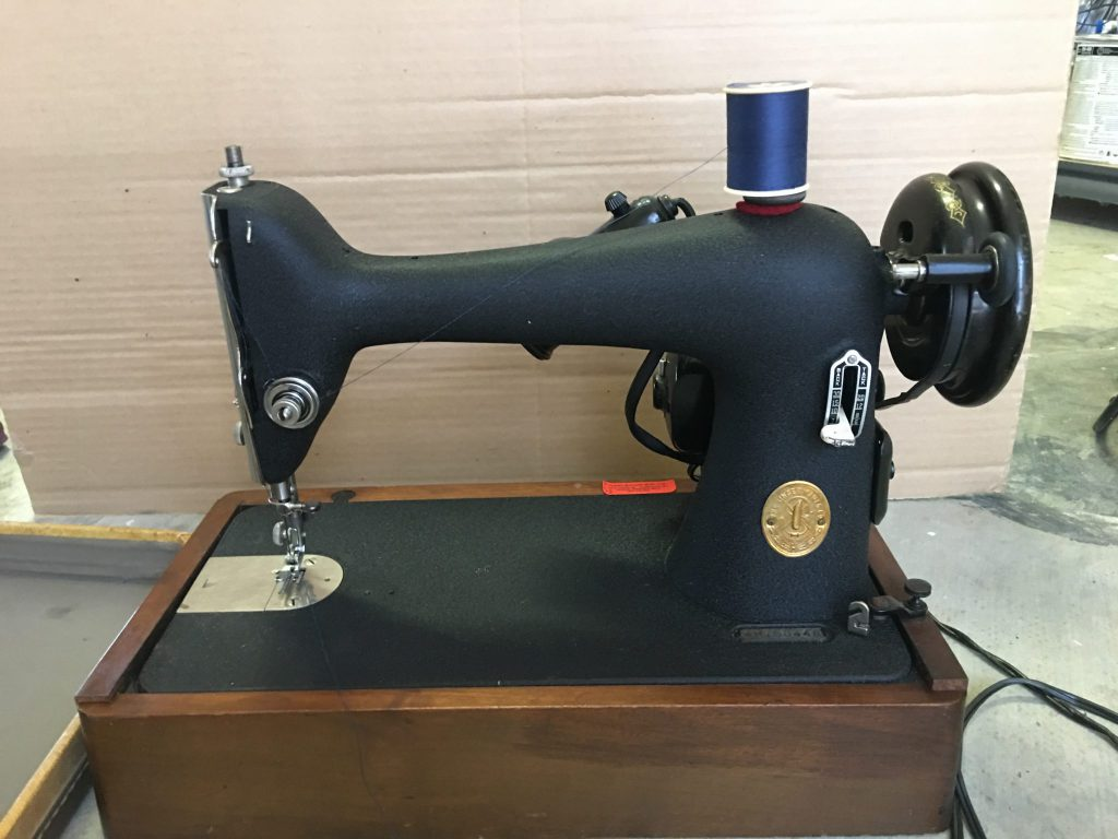 What is your antique Singer sewing machine worth? | What is