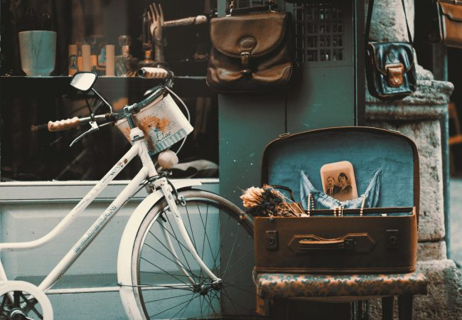 Where to sell your antiques